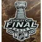 2019 NHL Stanley Cup Finals Patch