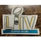 2020 NFL Super Bowl LIV Bound Patch