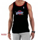 Men's Cleveland Cavaliers Printed Tank Top 18294