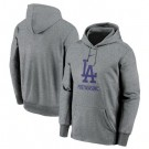 Men's Los Angeles Dodgers 2020 World Series Champions Pullover Hoodie 1017