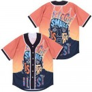 Men's The Notorious BIG Biggie Smalls Is The Illest Baseball Jersey