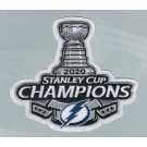 Tampa Bay Lightning 2020 NHL Stanley Cup Champions Patch