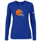 Women's Cleveland Browns Printed T Shirt 14925