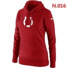 Women's Indianapolis Colts Printed Hoodie 1409