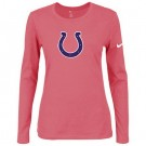 Women's Indianapolis Colts Printed T Shirt 14965