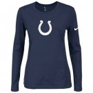 Women's Indianapolis Colts Printed T Shirt 14995