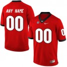 Youth Georgia Bulldogs #11 Jake Fromm Red College Football Jersey
