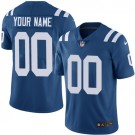 Youth Indianapolis Colts Customized Limited Blue Vapor Untouchable Jersey