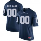 Youth Penn State Nittany Lions Customized Navy College Football Jersey
