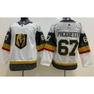 Youth Vegas Golden Knights #67 Max Pacioretty White Jersey